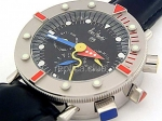 Alain Silberstein Marine Replica Watch #1