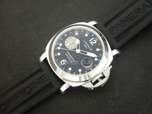 Officine Panerai Regatta GMT Ultimate Edition Swiss Replica Watch