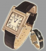 Cartier Tank a vis Replica Watch #2
