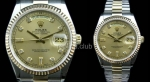 Rolex Oyster Perpetual Day-Date Swiss Replica Watch #15