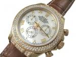 Diamonds Rolex Daytona Replica Watch suisse #2