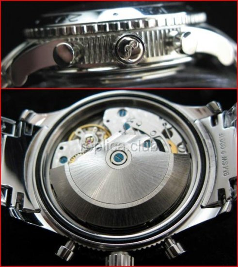 Breguet Aeronavale Type XX Swiss Replica Watch #2