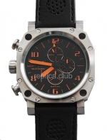 Des milliers U-Boat Of Feet Replica Watch Chronograph #5