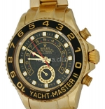Yacht Rolex Replica Watch Master II #7