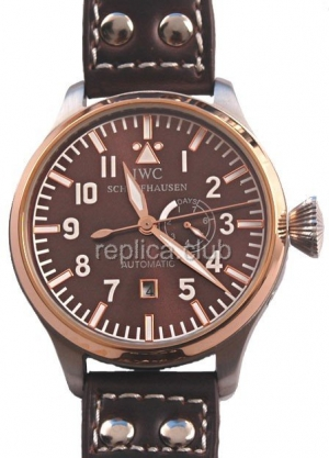 IWC Big Pilots Watch Replica Watch #4
