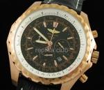 Breitling Édition spéciale pour Bently Motors T Replica Watch Chronograph #1