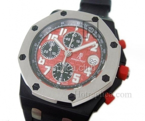Audemars Piguet Royal Oak Limited Edition Chronograph Repliche orologi svizzeri #2