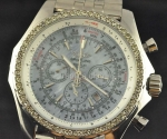 Breitling Bentley Motors Datograph Replica Watch