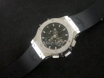 Hublot Big Bang Автоматическая Skeleton Swiss Watch реплики #2