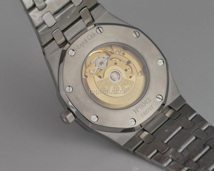 Audemars Piguet Royal Oak Jumbo Reloj Replica #4