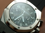 Audemars Piguet Royal Oak Chronographe Anniversaire 30 Replica Watch suisse