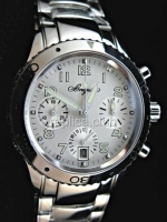 Breguet Type XX Aeronavale Swiss Replica Watch #1