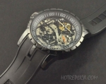 Roger Dubuis Excalibur Tourbillon Squelette Replica Watch