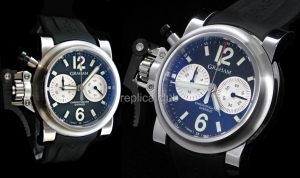 Oversize Chronofighter Graham Replica Watch suisse #1