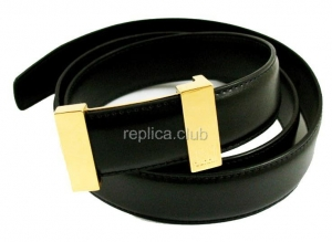Dunhill Leather Belt Replica #1