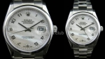 Rolex Oyster Perpetual Datejust Swiss Replica Watch #19