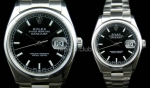 Ойстер Rolex Perpetual DateJust Swiss Watch реплики #15
