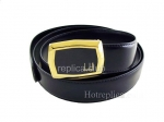 Dunhill Leather Belt Replica #5