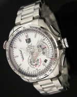 Tag Heuer Grand Carrera Calibre 36 Chronograph Swiss Replica Uhr #3