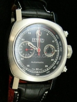 Ferrari Chrono Gran Tourismo Swiss Watch реплики #1