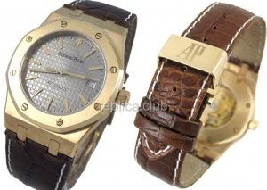 Audemars Piguet Royal Oak Автоматически Swiss Watch реплики #3