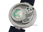 Cartier Pasha De Diamond Ladies Repliche orologi svizzeri