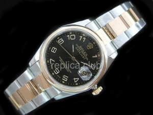 Rolex Oyster Perpetual DateJust Swiss Replica Watch #26