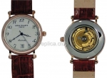 Officier Patek Philippe Calatrava Replica Watch suisse #1
