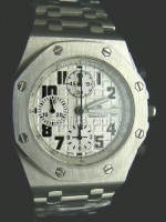 Audemars Piguet Royal Oak Оффшорные Chronograph Swiss Watch реплики #2