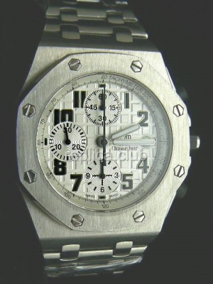 Audemars Piguet Royal Oak OffShore Chronograph Swiss Replica Watch #2