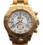Yacht Rolex Replica Watch Master II #5