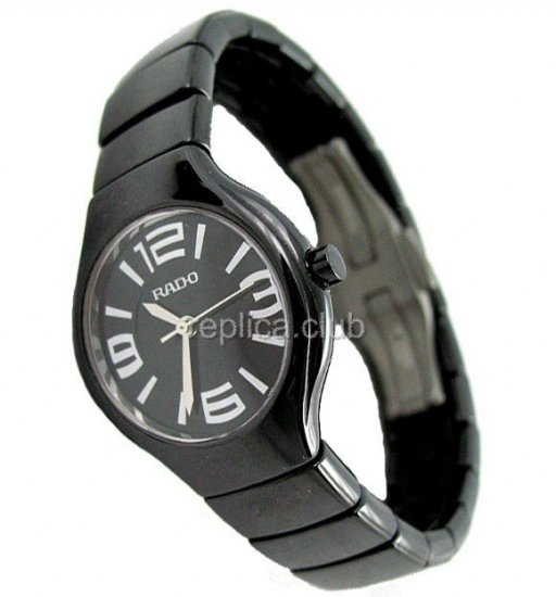 Rado Tamanho Fashion True Small Swiss Replica Watch