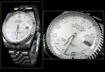 Rolex Oyster Perpetual Datejust Swiss Replica Watch #22