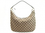 Gucci Hobo Handbag Replica 211986