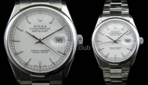 Rolex Datejust Oyster Perpetual Replica Watch suisse #11