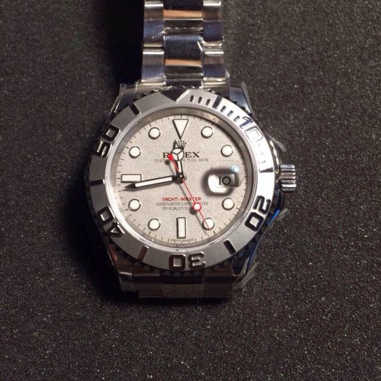 Rolex Yacht Master Swiss Replica Watch #5