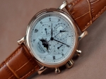 Patek Philippe Grande Complication Swiss Replica Watch #3