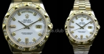Rolex Oyster Perpetual Day-Date Swiss Replica Watch #29