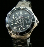 Omega New Seamaster 007 Replica Watch #2