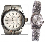Datejust Rolex Replica Watch Ladies #14
