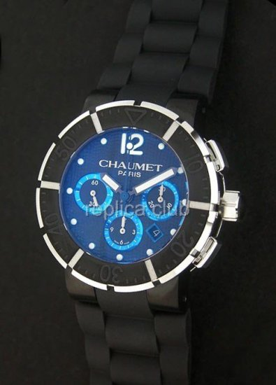 Chaumet Class One Divers Chronograph Swiss Replica Watch