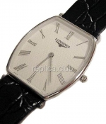 Longines La Grande Classique Replica Watch Tonneau