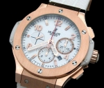 Hublot Big Bang Chronograph Swiss replica #2