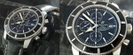 Chronographe Breitling Superocean suisse Replica Watch suisse #2