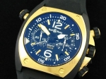Bell et Ross Instrument BR 02-94 Replica Watch suisse #2