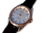 Omega De Ville Co - Axial Automatic Swiss Replica Watch #7