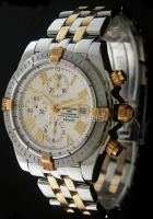 Chronographe Breitling Chronomat Evolution Replica Watch suisse