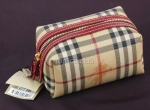 Burberry Cosmetic Pouch Replica