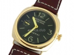 Officine Panerai Radiomir Black Seal Swiss Replica Watch