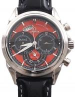Omega De Ville Watch Co-Axial Chronoscope Replica